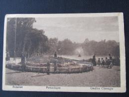 AK BUKAREST Ca.1915 ////  D*12232 - Rumänien