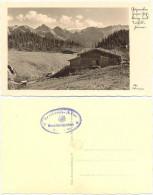 AK Berchtesgaden, Gotzenalm Hochkönig - Berchtesgaden