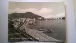 Sestri Levante - Panorama Da S. Anna - Italia