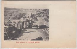 00236 PERSE - Fouilles à Suse - Iran
