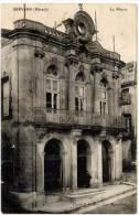 Servian - La Mairie - France