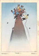 "¤¤  -   Illustrateur  "" SAMIVEL ""  - Sport D'Hiver , Alpinisme    -  ¤¤ - Samivel"