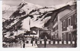 P 7 - COL DE TENDE - Frontière Italienne - Other Municipalities