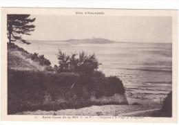 23697 Saint Jacut De La Mer -descente à La Plage De Rougeraye -16 Ed Le Gac Dinan -