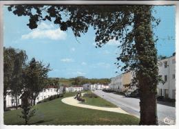 EPINAY SUR ORGE 91 - Nouvelles Résidences ( HLM Cité Ensemble Immobilier )  CPSM Dentelée Colorisée GF N° 11 - Essonne - Epinay-sur-Orge