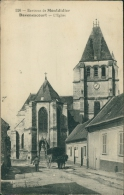 80 DAVENESCOURT / L'Eglise / - France