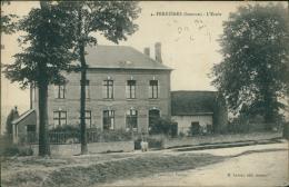 80 FERRIERES / L'Ecole / - France