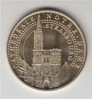 = Cathédrales Et Sanctuaires De France Cathédrale Notre Dame De Strasbourg Par Arthus Bertrand - Arthus Bertrand