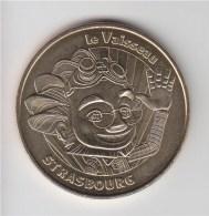 Le Vaisseau Strasbourg Monnaie De Paris France 2010 - Monnaie De Paris