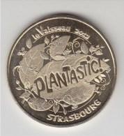 = Plantastic! Le Vaisseau 2012  Strasbourg Monnaie De Paris France 2012 - 2012