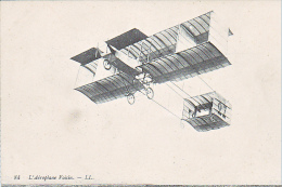 23727 Aeroplane Voisin -LL 84 - ....-1914: Precursors