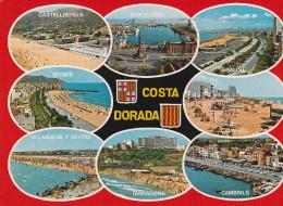 España--Tarragona--1970--Diversas Poblaciones----a, Talence, Francia - Tarragona