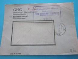 DR - 1940 / 44, Feldpost Brief Mit Oder Ohne Inhalt, Mit Feldpost Nr Und Reg. / Siehe Die Bilder - Briefe U. Dokumente