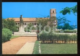 POSTCARD GUINE BISSAU  AFRICA CARTE POSTALE - Guinea-Bissau