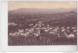 Au Plus Rapide Clermont Ferrand Cité Michelin Chanturgue - Clermont Ferrand