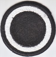 FULL SIZE PATCH    1 ST.  CORPS. - Patches