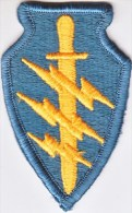 FULL SIZE PATCH    SPECIAL  FORCES - Patches
