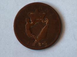 IRLANDE 1/2 PENNY 1822 - Irlande