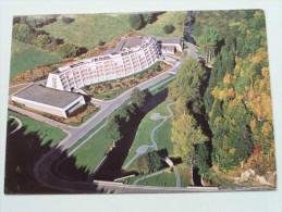""""""" OL FOSSE D'OUTH """" Centre De Vacances / Vakantiecentrum - Anno 1985 ( Zie Foto´s Voor Details ) !! - Houffalize"""