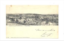 COURT - SAINT - ETIENNE - Panorama    (2055)RT1 - Court-Saint-Etienne
