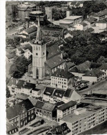 Allemagne - Viersen - St Renigiuskirche - Viersen