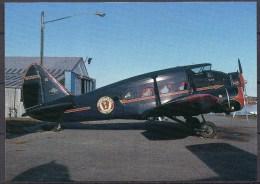 Carte Postale - Stinson Model A - Pennsylvania Central Airlines - Neuve - 1946-....: Ere Moderne