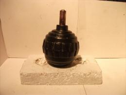 Grenade Kugel - 1914-18