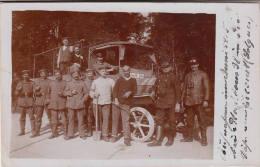 Militär 1. WK - Weltkrieg 1914-18