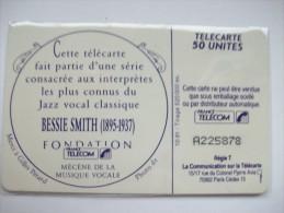 BESSIE SMITH - A COLLEE - Fehldrucke