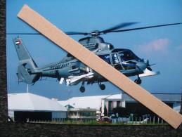 Foto  Elicottero AEROSPATIALE - Aviation