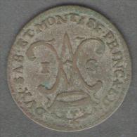 SAVOIA - VITTORIO AMEDEO III - 1 SOLDO (1783 / ZECCA Di TORINO) - QUALITA' - Monete Regionali
