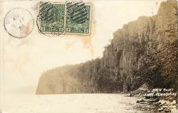 Pays Div- Canada -ref B945- High Rocks - Lake Semisyaning ??  - - Canada