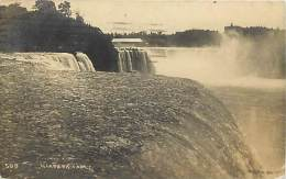 Pays Div- Canada -ref B942- Niagara Falls - Carte Bon Etat   - - Canada