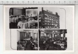 Rotterdam - Café Restaurant De Flat - Cafés