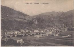 Genova - Isola Del Cantone - Panorama - Genova