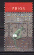 0,49 Euro Waver Uit 2003, Prior Boven - Belgio