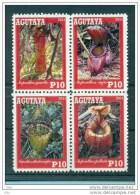 PHILIPPINES ( Ile De Agutaya Island ) Fleurs Pichets / Picher Plants - RRR - Mnh*** >> - Altri