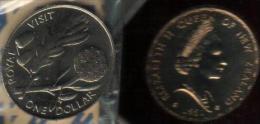 SAMOA $1 TALA KINGSFORD SMITH USA-AUSTRALIA FLIGHT AIRPLANE FRONT EMBLEM BACK 1978 UNC KM?READ DESCRIPTION CAREFULLY !!!