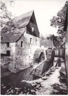 Moulin  Banal  De  Braine-le-Château  12e  Siècle,  La  Roue  à  Aubes - Braine-le-Château