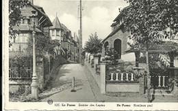 DE PANNE LA PANNE  125  Sentier Des Lapins               26.07.1955. - De Panne