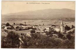 Clonas - Vue Générale - France