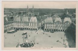 Charleville -   Place Ducale - Charleville