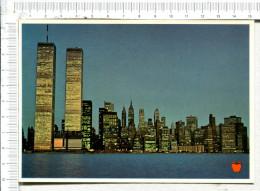 WORD TRADE  CENTER    - - World Trade Center