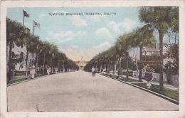 Florida Seabreeze Seabreeze Boulevard 1922