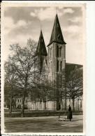 ABBAYE DE MAREDSOUS   L'Eglise - Belgium