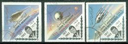 Yemen PDR 1965 JF Kennedy - Lot. 2415 - Space