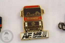 Renault AE 500 Magnum - Arthus Bertrand Pin Badge   - #PLS - Arthus Bertrand