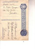 F M  -- 23A Sezione Sanità -- SOMALIA ITALIANA -- 28 10 1935 - 1900-44 Vittorio Emanuele III