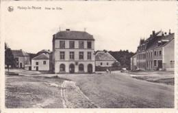 Habay-la-Neuve  Hôtel De Ville - Habay