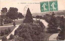 MEUDON - Le Parc De L´Observatoire - Meudon